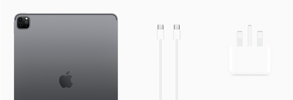 """2021 Apple iPad Pro 11"""" & 12.9"""" - What's In The Box ..."""